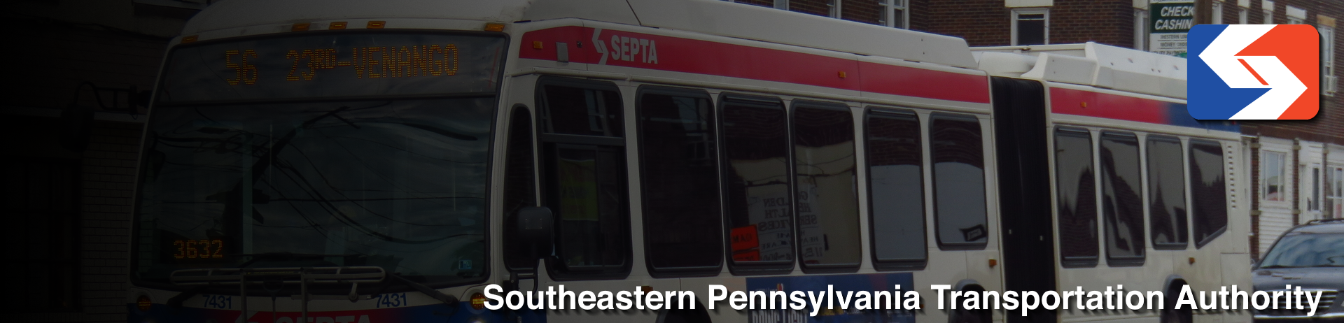 Southeastern Pennsylvania Transportation Authority
