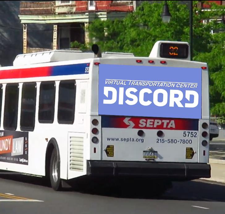 VTC Discord Ad